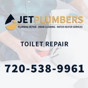 Toilet Repair Arvada CO