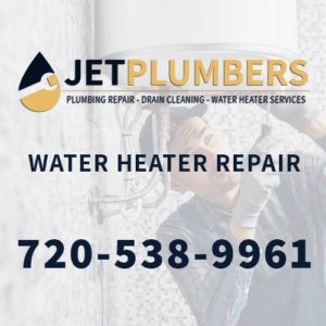 Water Heater Repair Arvada CO